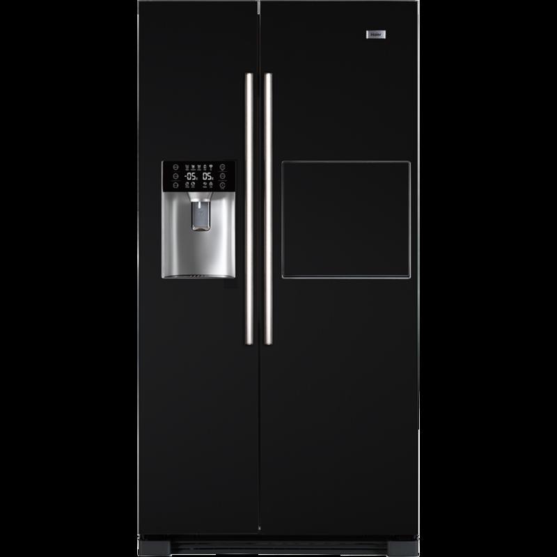 haier amerikaanse koelkast kopen prijskrijger. Black Bedroom Furniture Sets. Home Design Ideas