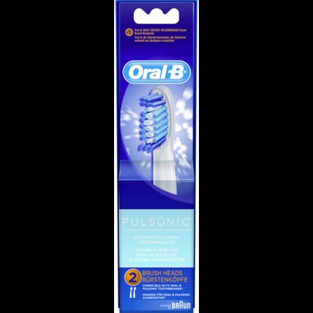 Braun oral-b pulsonic refills