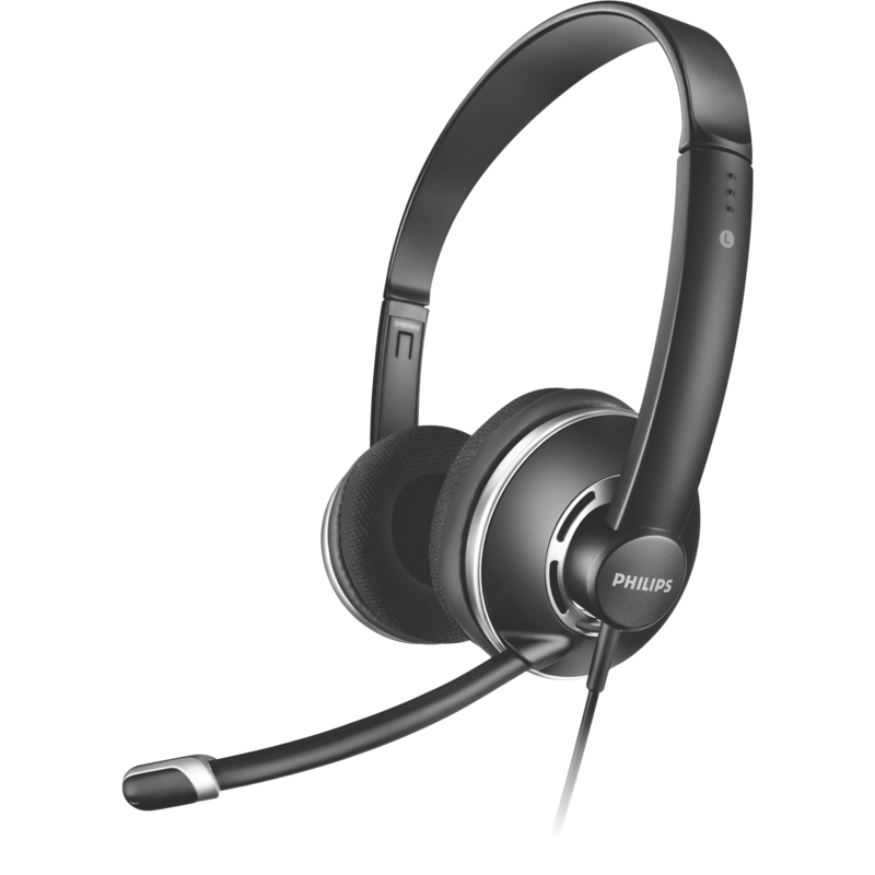 Philips SHM7410U/10 PC-headset
