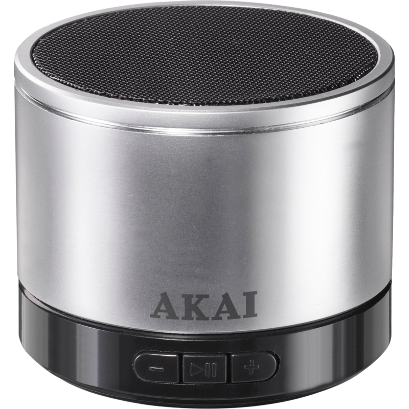 AKAI AWS06 Rood Wireless speaker