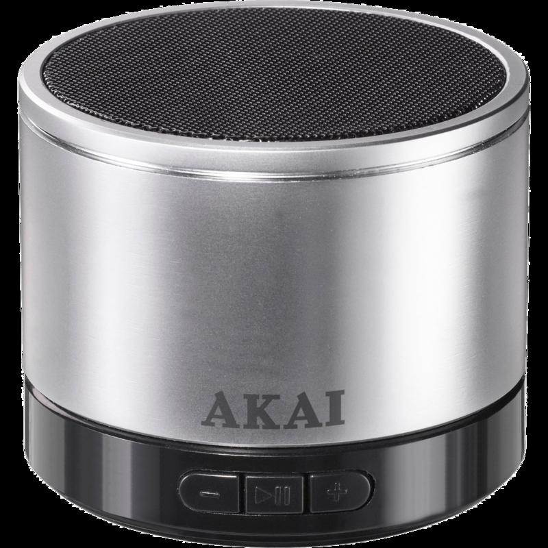 AKAI AWS06 Rood Wireless speaker