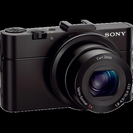 SONY Bridge camera DSC-RX100M2