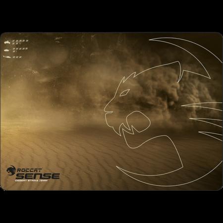 Sense Military Desert Strike