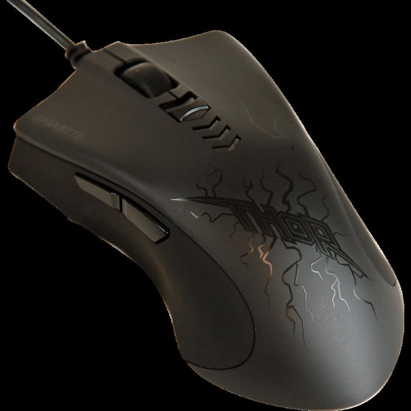 Gigabyte Force M7 - Gaming Lasermuis