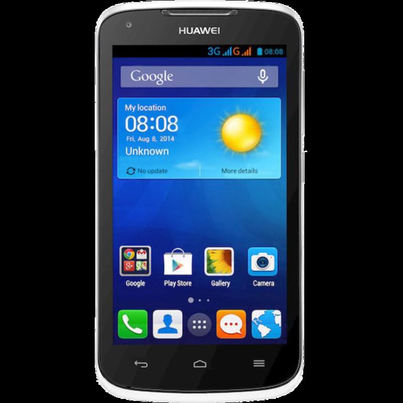 Huawei Ascend Y540 Wit