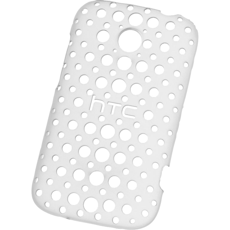 HTC HC C780 Hard Shell Clear Desire C