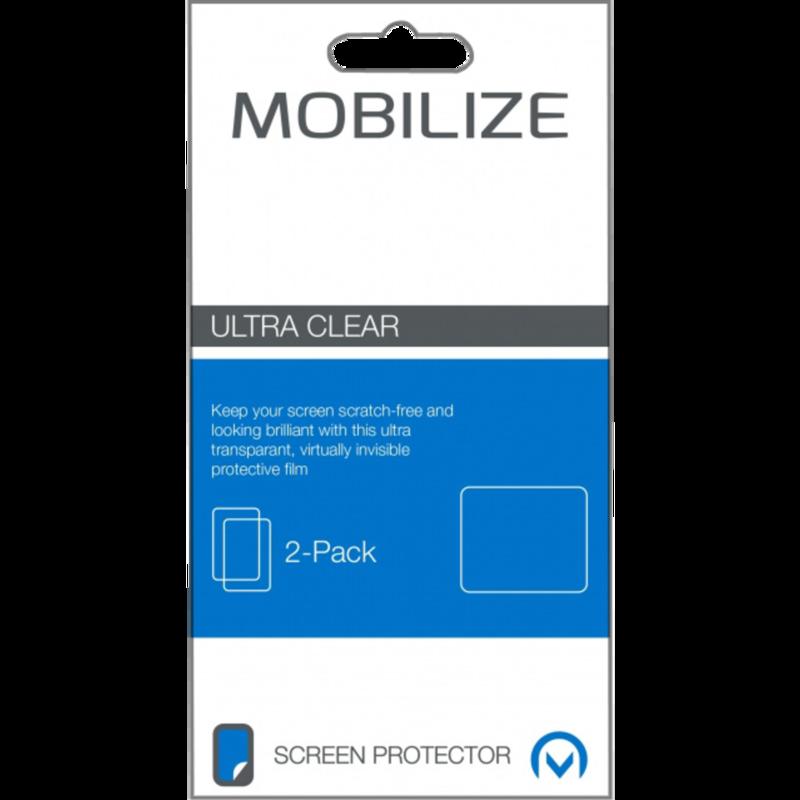 Mobilize Screenprotector Acer Liquid E2 Duo Pack
