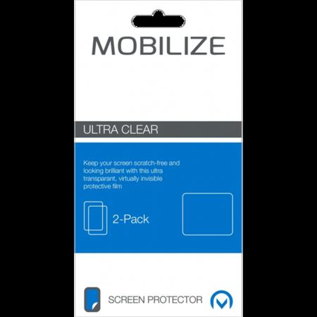 Mobilize Screenprotector Motorola Moto G (2014) Duo Pack