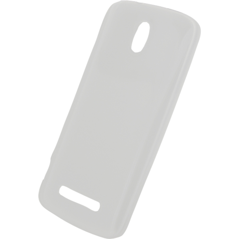 Mobilize Gelly Case Milky White HTC Desire 500