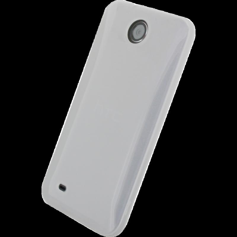 Mobilize Gelly Case Milky White HTC Desire 300