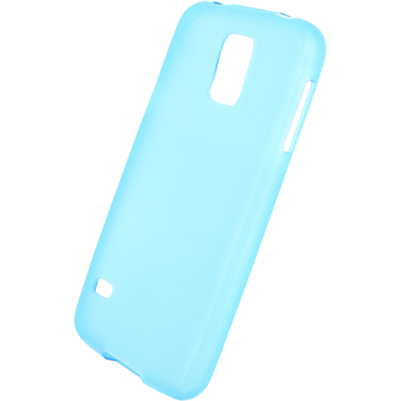 Mobilize Gelly Case Samsung Galaxy S5 Turquoise