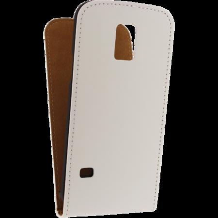 Mobilize Ultra Slim Flip Samsung Galaxy S5 Mini Wit
