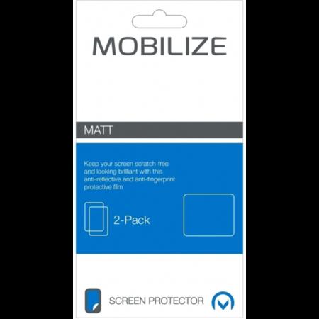 Mobilize Screenprotector Samsung Galaxy S5 Matt