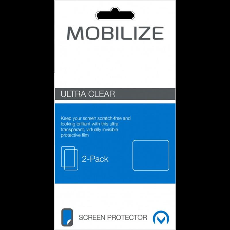 Mobilize Screenprotector Nokia Lumia 1320 Duo Pack