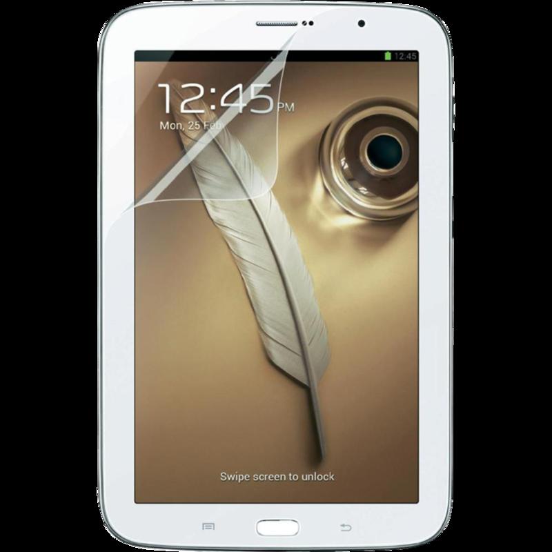 Belkin Ultra-Clear Screenprotector Samsung Galaxy Note 8.0