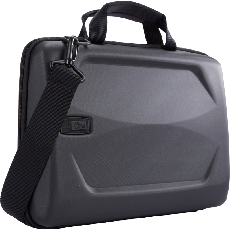 Case Logic, Notebook Attachétas 13-14 inch (Zwart)