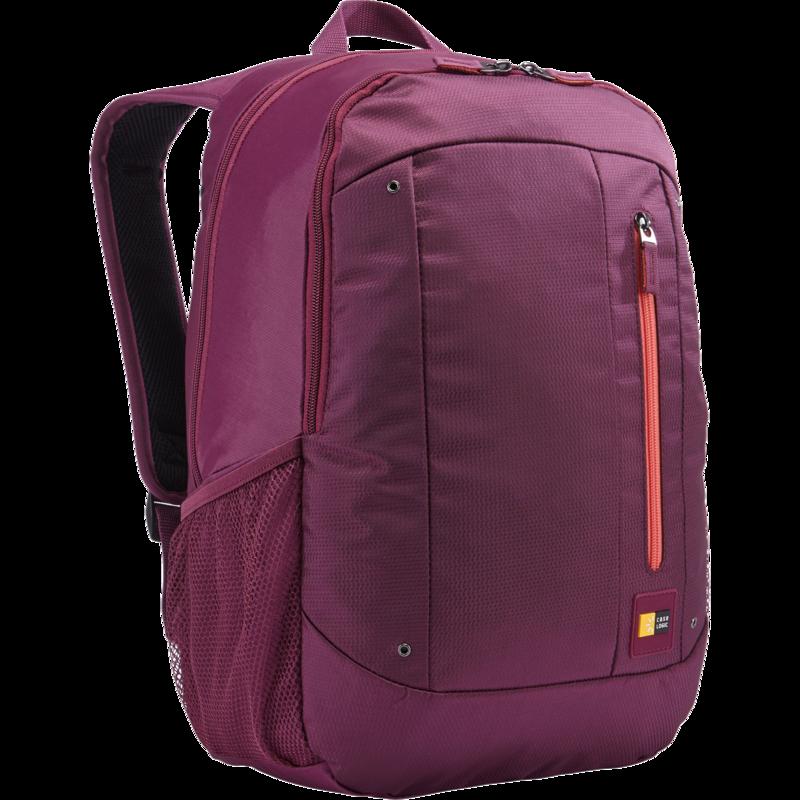Case Logic, Jaunt 15.6 inch Laptop + Tablet Backpack (Acai)