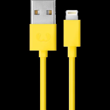 Fresh 'n Rebel 2LC120YL USB-kabel