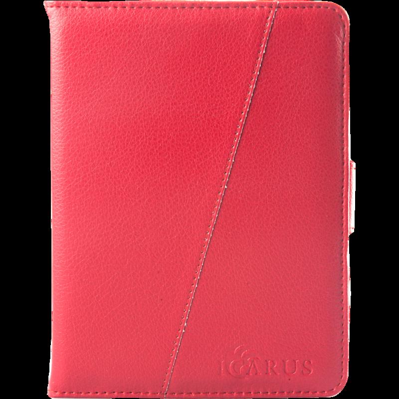 Icarus Essence Premium Cover - Rood