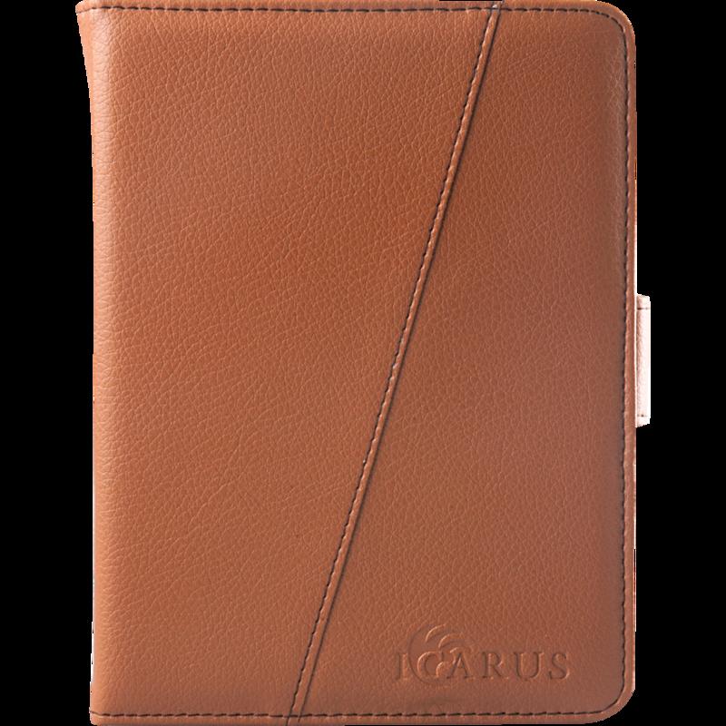 Icarus Essense Premium Cover - Bruin