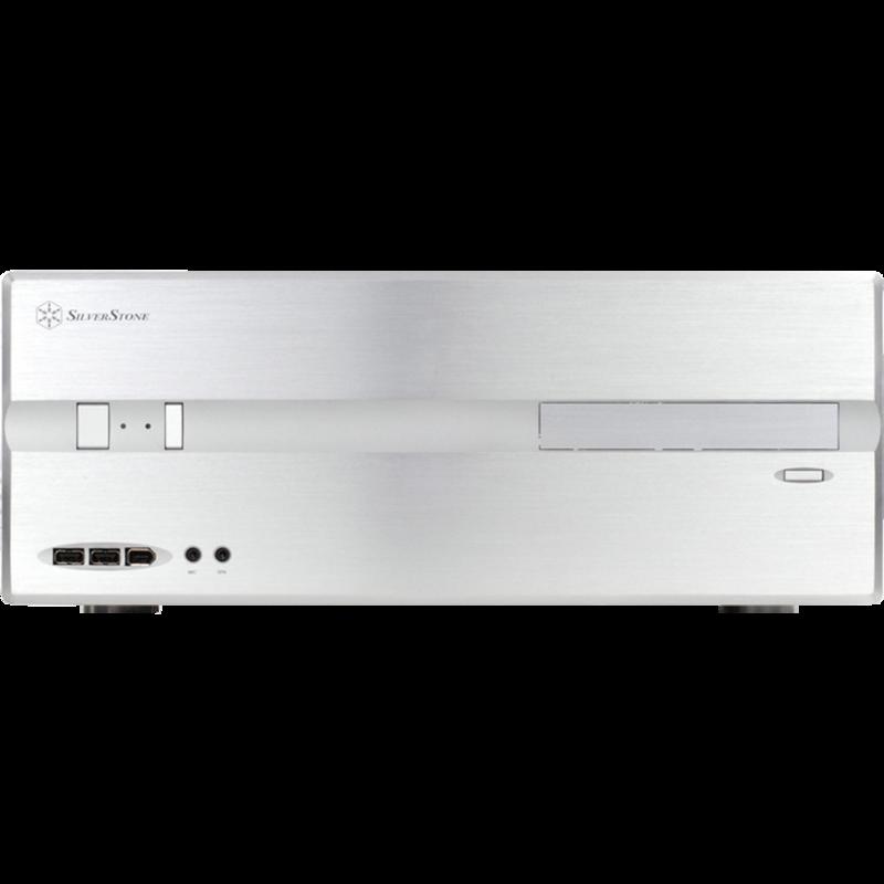 SilvStone LC10S-E USB 3.0        sr  ATX