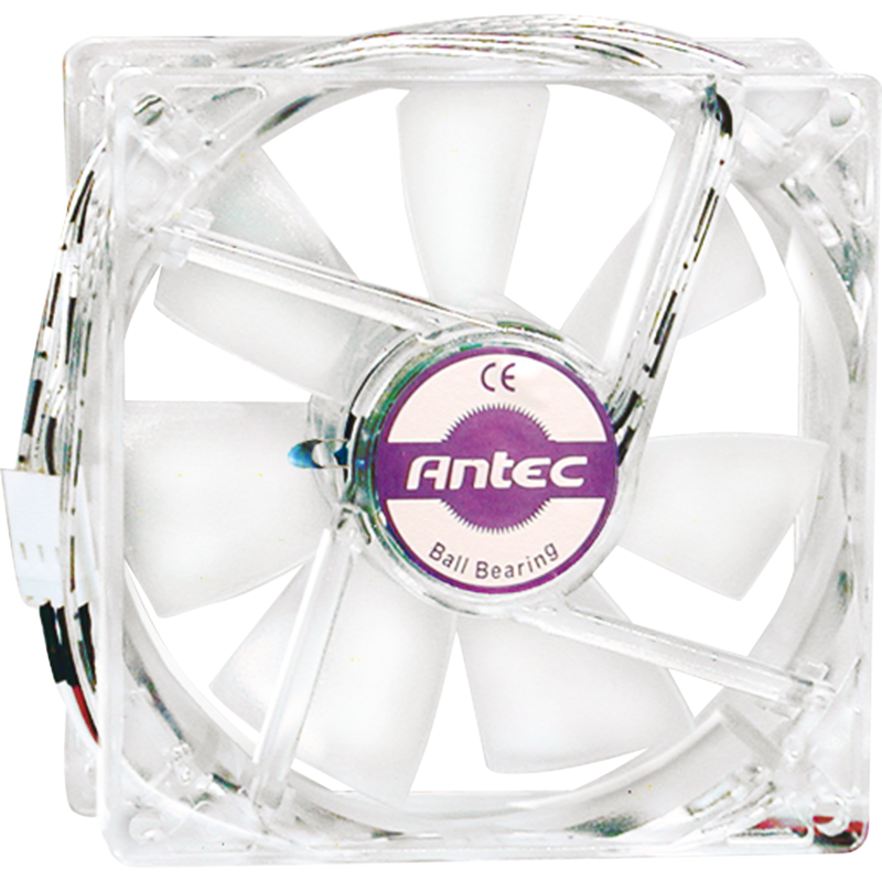 ANTEC 92MM SMARTCOOL FAN W/ THERMAL SENS