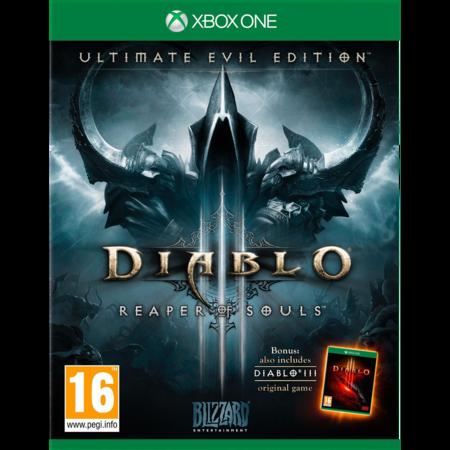 Xbox One Diablo 3: Reaper of Souls Ultimate Evil Edition